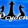 Pcyden
